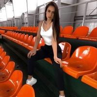 Анастасия Донских