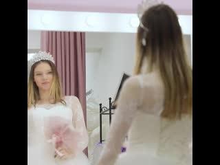 Беременна в 16 - Свадьба