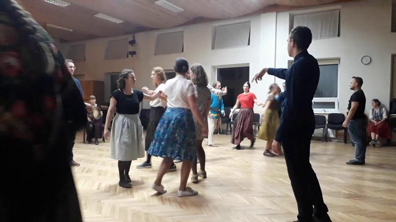 Kanadietis - Baltijas Danču Naktis 2019 (23.11.19)