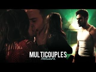 Multicouples | Believe (Birthday Collab #1)
