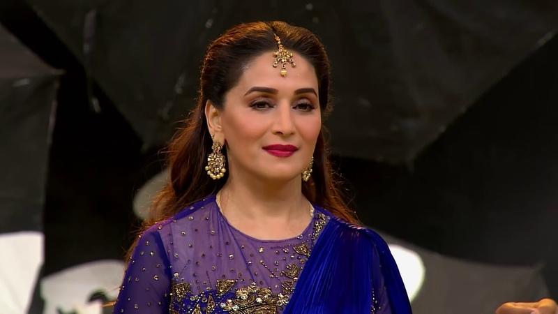 Tuffy of HAHK Madhuri Dixit Vicky Kaushal Kartik Aaryan Funny Act Zee Cine Awards 2019