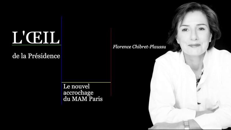 L'œil de la Présidence 3 Le nouvel accrochage du Musée d'Art Moderne de Paris MAM Paris
