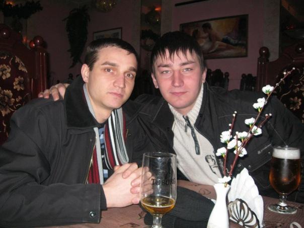 Алексей Федоров, Магнитогорск, Россия