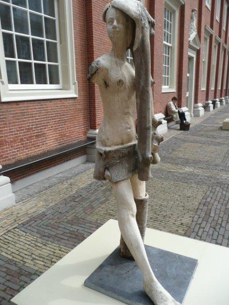 Сергей Юревич: Amsterdam