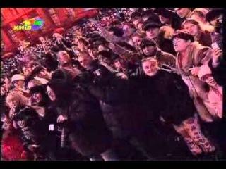 Киев. Концерт Томаса Андерса. Часть 1