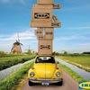 Доставка товаров IKEA в Пермь