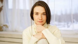 Вебинар с Евгенией Кузнецовой