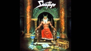 Savatage - Prelude to Madness, Hall of the Mountain King