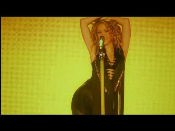 Shakira La Tortura Live In Concert El Dorado