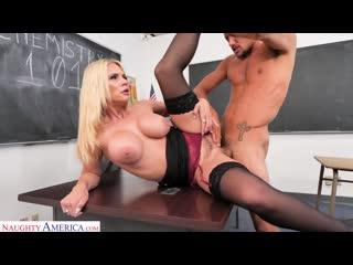 Rachael Cavalli [All Sex, Hardcore, Blowjob, MILF, Big Tits]
