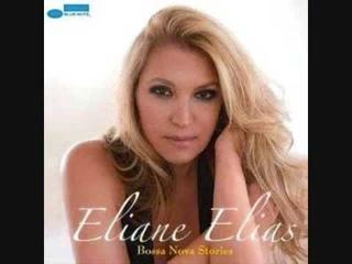 Chega de Saudade / Eliane Elias