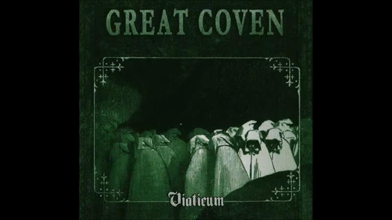 Great Coven Viaticum 2004 FULL ALBUM