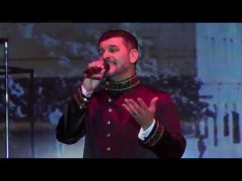 Отражение души моей сольный концерт Ахмеда Ахмедова полностью