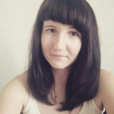 Елена Лапенкова (Яковлева)