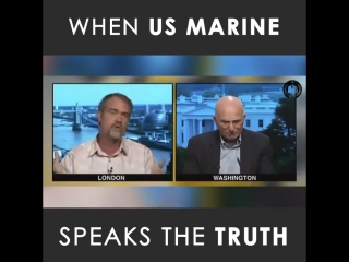 Когда американец говорит правду о США