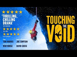 Touching the Void (2003) [Касаясь пустоты] - movie in Russian |