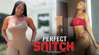 PERFECT SNITCH (MALTIDA LAMBERT, SHRAHA ETENG)- LATEST 2020 NOLLYWOOD MOVIES |FULL ENGLISH  MOVIES