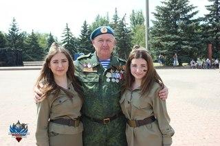 Самооборона горловки вконтакте балтаси ру сайт балтасинского района вконтакте