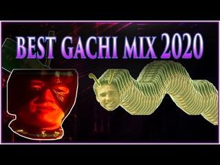 BEST GACHI MIX 2020 (ЗОЛОТЫЕ ♂️Gachi♂️ ХИТЫ МИНУВШЕГО 2019)