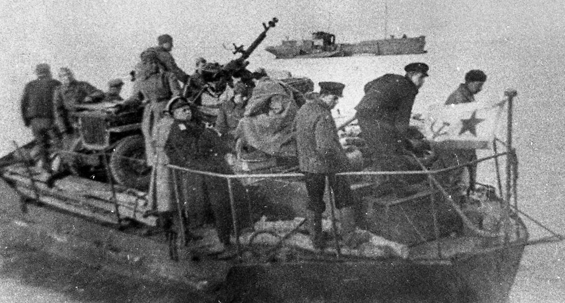 Морской десант