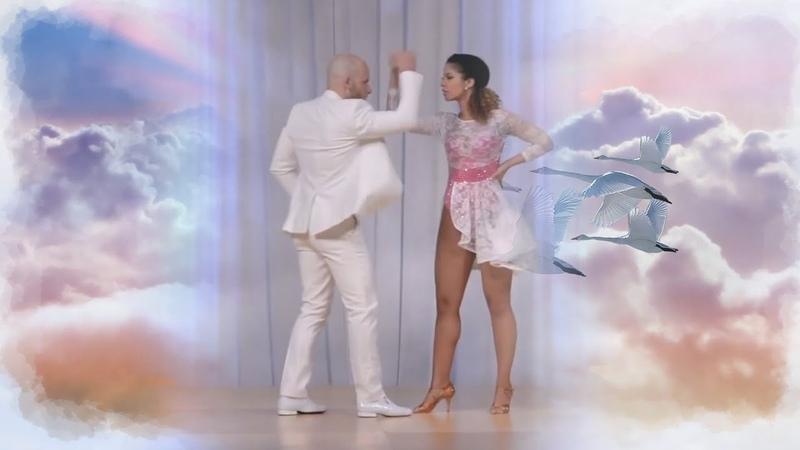 Ataca La Alemana красивый танец и музыка
