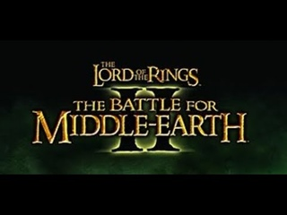 """Обзор игры: The Lord of the Rings: """"The Battle for Middle-Earth II"""" (2006)"""