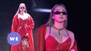 G-DRAGON Feat. CL - 'R.O.D (Ride or Die)' Live 'MOTTE TOUR in SEOUL'