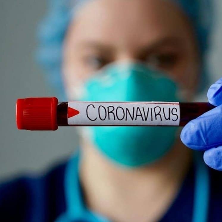 В стране растёт количество заболевших новой коронавирусной инфекцией