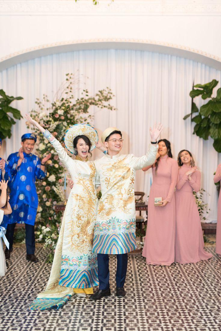 oQoGXst29VI - Красивая свадьба на западном побережье