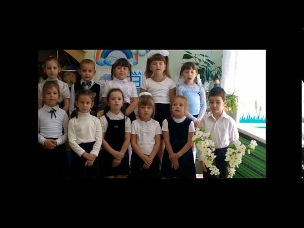 Песня Главный праздник сл.Н.Мазанова,муз.Н.Мухамеджанова Детский сад Светлячок