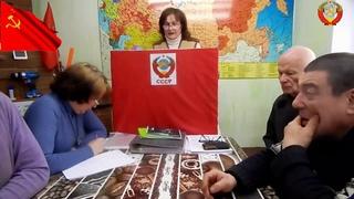Кандидат в Совет Народных Депутатов Изиля Шамильевна Афанасьева. Обращение в прокуратуру.