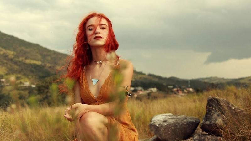 Canto Ancestral KHALI Alexia Evellyn feat Luiz Okan English Subs