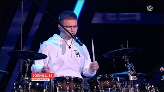 Joshua    Guano Apes - Open Your Eyes    The Voice Kids 2021 (Germany)