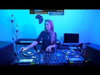 Nora En Pure  Beatport 24h live stream