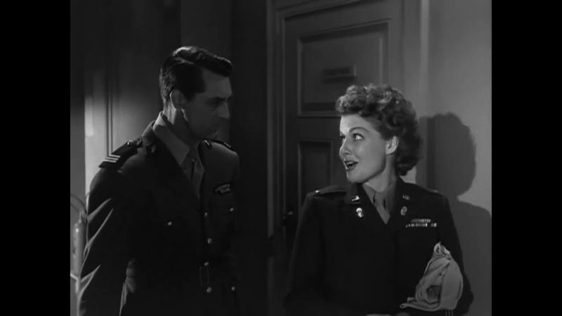 Солдат в юбке I Was a Male War Bride 1949