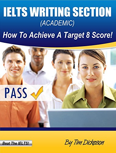IELTS Writing Section Achieve Target