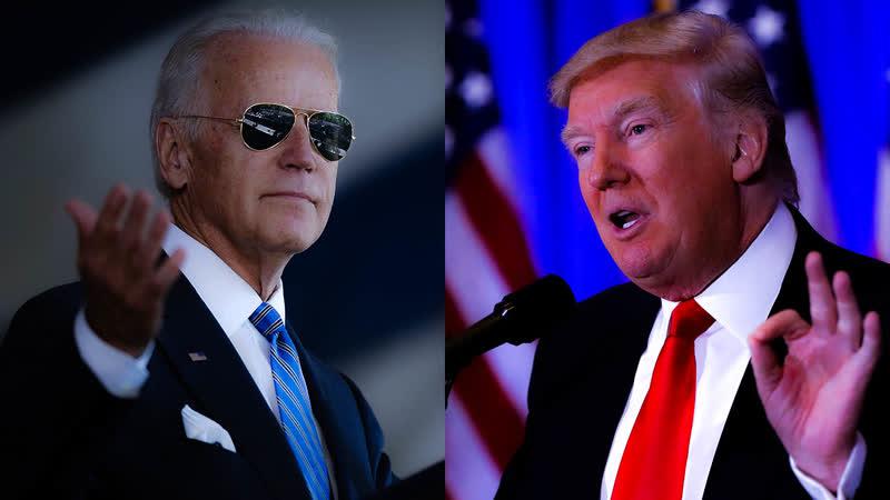 Выборы в США 2020 Кто ПОБЕДИЛ Дональд Трамп или Джо Байден