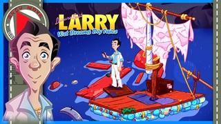 Leisure Suit Larry - Wet Dreams Dry Twice (Часть 1) ► Прохождение на Русском | ЛАРРИ ВЕРНУЛСЯ!