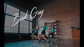 Billie Eilish - bad guy (Dabro Remix)—Choreography by Marianna Rose