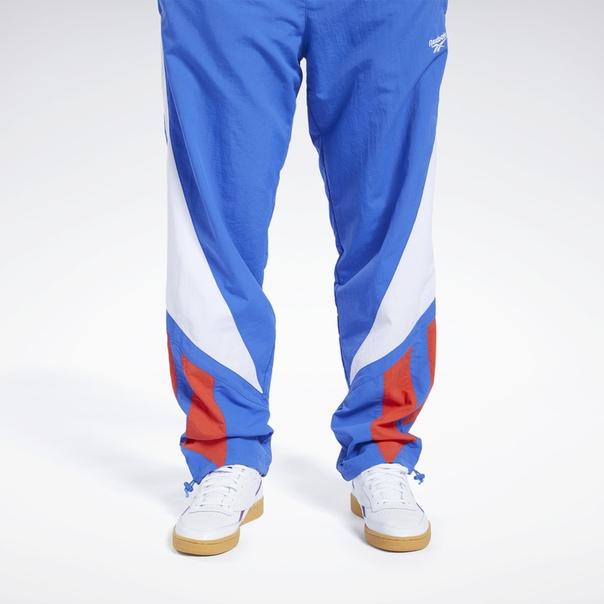 Спортивные брюки Classics Twin Vector image 5