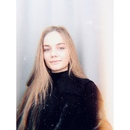 Персональный фотоальбом Марии Громовой