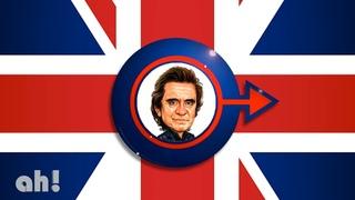 """Folsom Prison Blues but it's Grand Theft Auto London"" - Johnny Cash / GTA London Mashup by ah!"