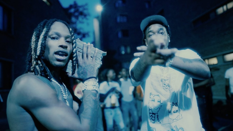 King Von ft Fivio Foreign I Am What I Am Official Video