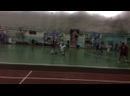Матч 2 Б лиги между командами ГазМяс ВегаПодписывайтесь в нашу группу svk/club71656869