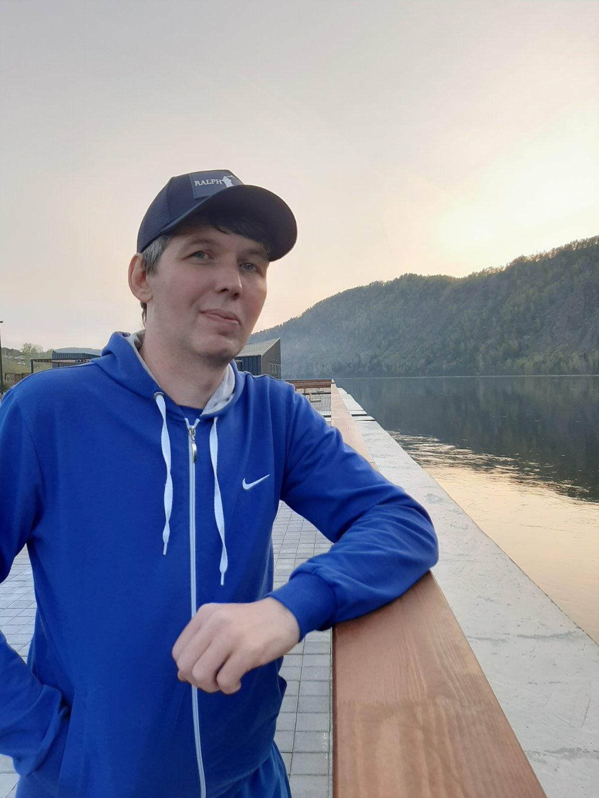 Nikolay, 40, Krasnoyarsk