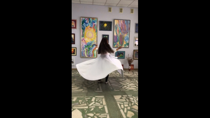 Видео от Светланы Дивьи Мардановой
