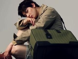 Cha EunWoo for GQ Korea march 2021