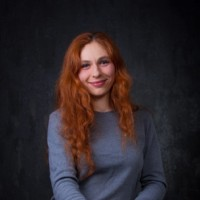 Фотография Ekaterina Larionova
