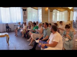 Видео от Общественная палата Ярославской области