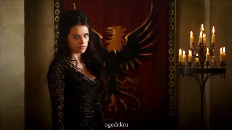 Merlin and Morgana Pendragon